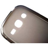 Capa Tpu Samsung Galaxy Fame S6810 S6812 Com Frete Grátis
