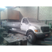 Caminhão Ford F14000 Turbo Diesel 2005 / 2005 Super Truck