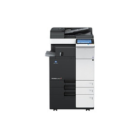 Copiadora A Color Konica Minolta, Escanner E Impresora C284e