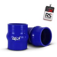 Mangote Silicone Reto Com Hump 2.5  Ftx Ftx9016