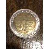Moneda De Un Peso