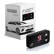 Modulo Tury Fast Toyota Etios Yaris Corolla Hilux Prius Rav4