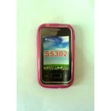 Capa Capinha Samsung Pocket Duos S5302