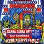 Lp Ramones Tribute Colorido Lacrado Edição Limitada