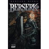 Berserk 14 (seinen Manga); Kentaro Miura Envío Gratis