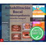 Rehabilitación Bucal Odontopediatria Odonto Dentista Libro