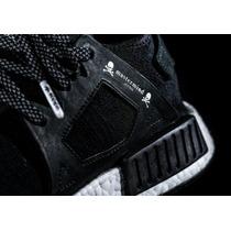 Adidas Originals Nmd Xr1 Mastermind Japón Human Rase Nba Sb