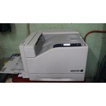 Xerox Phaser 7500 Impresora Laser A Color Tabloide