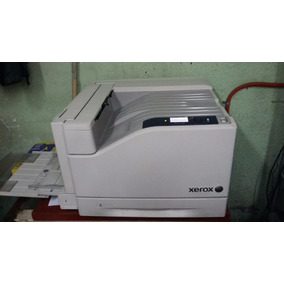 Xerox Phaser 7500 Impresora Laser A Color Tabloide