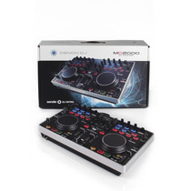 Controlador Denon Mc 2000