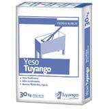 Yeso Tradicional Tuyango En Bolsa X 30 Kg - Oferta