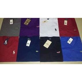 Kit 20 Camisetas - Deluxe