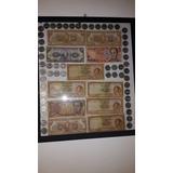 Moneda Billetes Antiguos
