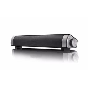 Caixa Som Soundbar Bluetooth Mcr Sd Celular Smart Tv Lp-08
