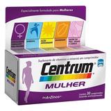 Centrum Mulher C/ 30 Comprimidos