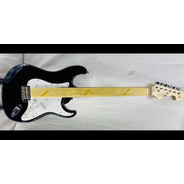 Guitarra T-735s Preta Tagima Novo E Original