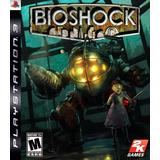 Bioshock La Trilogia Ps3 ¡tenelo Ya!