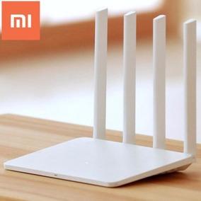 Roteador Xiaomi Mi Wifi Router 3 Wirelless Dual Band