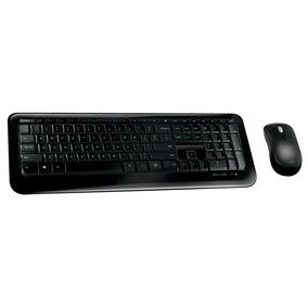 Combo Inalámbrico Teclado Y Mouse Microsoft 850