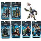 Marvel Legends Thor Ragnarok Loki Hela Ares Odinson Hulk Baf