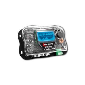 Ecualizador Taramps Digital Deq-1000 2 X 15 Bandas