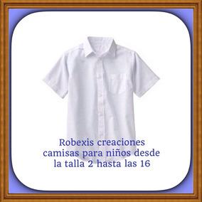 Camisas Colegiales