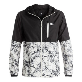 Chamarra Sudadera Hombre Dagup/physed 94/full Zip Dc Shoes