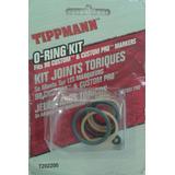 Kit Sellos O-ring Tippmann 98 Alpha Black Paintball