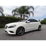 Mercedes-benz A200 1.6 Urban Turbo Top Xenon 50000km