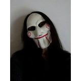 Mascara Saw Terror Juego Del Miedo . Latex Oferta Halloween