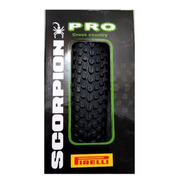 Pneu Pirelli Scorpion Pro Mtb Aro 29x2.20 Kevlar Sem Arame