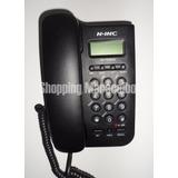 Telefonos Alambricos Fijos Identificador * Tienda Física*