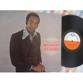 Lp Winston Groovy - Presenting(reggae)