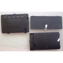 Tampas Do Hd E Memorias Notebook Toshiba L450 L455 A350 A355