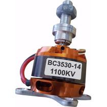 Motor Brushless Rctimer 3530-1100kv - 315w - Aeros Até 1,3kg