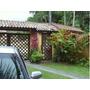 Ref.: 94 - Casa Condomínio Fechado Em Bertioga, No Bairro Guaratuba Costa Do Sol - 3 Dormitórios