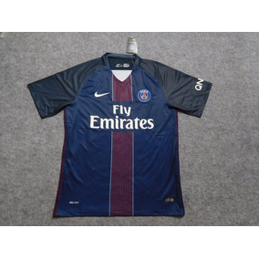 16-17 Psg Home De Fútbol Cosas Soccer Jersey Shirt