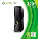 Xbox 360 320gb + Control + 40 Juegos