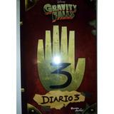 Gravity Falls. Diario 3 En Español