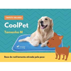 Base Gelada Cool Pet Pad Cães - M - 40 X 50 Cm
