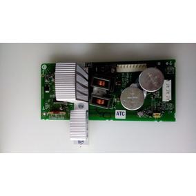 Placa Amplificador Mhc-v7d Sony