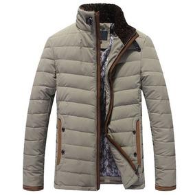 Chamarra Abrigo Winter Warm Collar Envio Gratis Estafeta!
