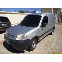 Peugeot Otros Modelos Parnert