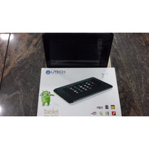 Tablet Android Utech Modelo Um-760