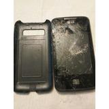 Celular Lg E510f Display Quebrado