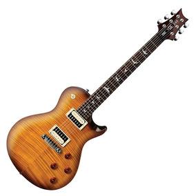 Guitarra Prs Se 245 Tobacco Sunburst - By Korea - Se245