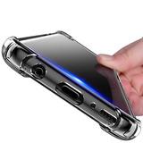 Funda Case Samsung Galaxy S7 Edge S9 Hard Shell Super Clear