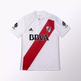 Camiseta River Plate Titular Nueva 2017/2018 Oferta