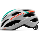 Capacete Bike Giro Trinity Ciclismo Mtb Speed Turquesa Coral