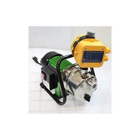 Control Automático De Encendido / Apagado Booster De Inyecci